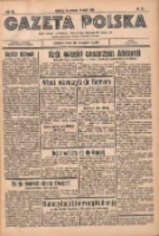 Gazeta Polska: codzienne pismo polsko-katolickie dla wszystkich stanów 1936.05.12 R.40 Nr112