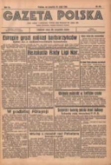 Gazeta Polska: codzienne pismo polsko-katolickie dla wszystkich stanów 1936.05.14 R.40 Nr114