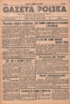 Gazeta Polska: codzienne pismo polsko-katolickie dla wszystkich stanów 1936.05.15 R.40 Nr115