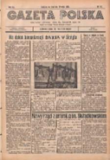Gazeta Polska: codzienne pismo polsko-katolickie dla wszystkich stanów 1936.05.17 R.40 Nr117