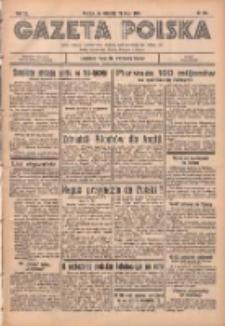 Gazeta Polska: codzienne pismo polsko-katolickie dla wszystkich stanów 1936.05.24 R.40 Nr122