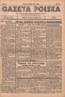 Gazeta Polska: codzienne pismo polsko-katolickie dla wszystkich stanów 1936.05.26 R.40 Nr123