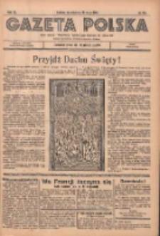 Gazeta Polska: codzienne pismo polsko-katolickie dla wszystkich stanów 1936.05.21 R.40 Nr128