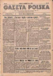 Gazeta Polska: codzienne pismo polsko-katolickie dla wszystkich stanów 1936.05.20 R.40 Nr120