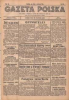 Gazeta Polska: codzienne pismo polsko-katolickie dla wszystkich stanów 1936.06.03 R.40 Nr129