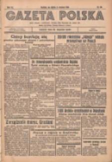 Gazeta Polska: codzienne pismo polsko-katolickie dla wszystkich stanów 1936.06.05 R.40 Nr131