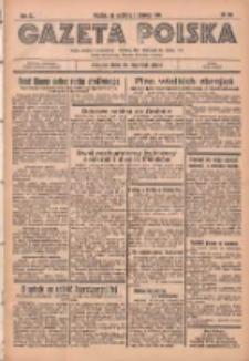 Gazeta Polska: codzienne pismo polsko-katolickie dla wszystkich stanów 1936.06.07 R.40 Nr133