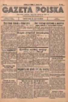Gazeta Polska: codzienne pismo polsko-katolickie dla wszystkich stanów 1936.06.09 R.40 Nr134