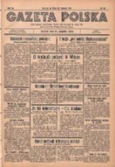 Gazeta Polska: codzienne pismo polsko-katolickie dla wszystkich stanów 1936.06.10 R.40 Nr135