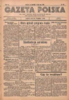 Gazeta Polska: codzienne pismo polsko-katolickie dla wszystkich stanów 1936.06.11 R.40 Nr136