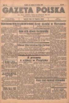 Gazeta Polska: codzienne pismo polsko-katolickie dla wszystkich stanów 1936.06.12 R.40 Nr137