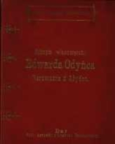 Narzeczona z Abydos. Powieść turecka z lorda Byrona