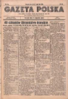 Gazeta Polska: codzienne pismo polsko-katolickie dla wszystkich stanów 1936.06.16 R.40Nr139