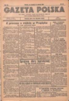 Gazeta Polska: codzienne pismo polsko-katolickie dla wszystkich stanów 1936.06.18 R.40 Nr141