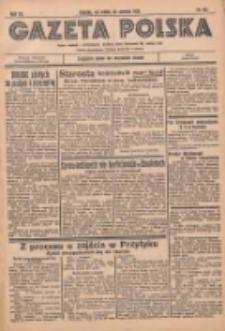 Gazeta Polska: codzienne pismo polsko-katolickie dla wszystkich stanów 1936.06.20 R.40 Nr143