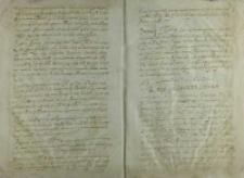 List króla Zygmunta I do Franciszka I króla Francji, Kraków 1524