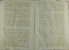 Odpowiedz na poselstwo Jana króla Węgier, 1530