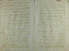 List króla Zygmunta I do papieża Leona X, Brześć Kujawski 1521