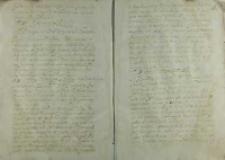 List doży weneckiego Antonio Grimaniego do króla Zygmunta I, Wenecja 24.02.1521