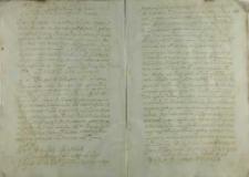 List króla Zygmunta I do Anny księżnej austriackiej, Grodno 09.02.1522