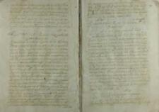List króla Zygmunta I do Georgio Szathmáryego arcybiskupa strygońskiego, ok.1523