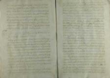 List Andrzeja Krzyckiego do Piotra Tomickiego biskupa krakowskiego, Pułtusk 1525