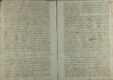 Odpowiedz cesarza Maksymiliana na wojne z Wenecją, 1508