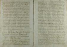 Odpowiedz Mikołaja Dzierzgowskiego i biskupów na list papieża Juliusza III, Kraków 11.08.1553
