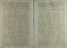 List senatorów świeckich do papieża Juliusza III, Kraków 14.08.1553
