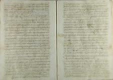 List arcybiskupa Mikołaja Dzierzgowskiego do kardynała Puteusa, Łowicz 07.09.1557