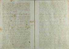 List arcybiskupa Mikołaja Dzierzgowskiego do biskupa Werony, Łowicz 1557