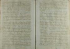 Pismo Hozjusza do króla Zygmunta Augusta, Wolborz 10.03.1558