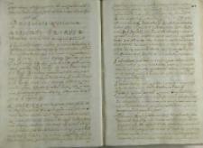 Żądania posłów przeciw duchownym, 06.02.1563