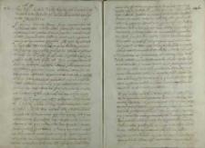 List kardynała Stanisława Hozjusza do króla Henryka Walezego, Rzym 24.02.1574