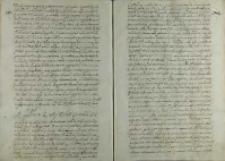 List kardynała Stanisława Hozjusza do Olbrachta Łaskiego wojewody sieradzkiego, ok. 1573