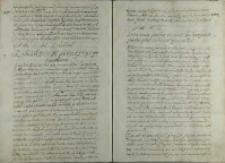 List kardynała Stanisława Hozjusza do Piotra Myszkowskiego, Rzym 1573