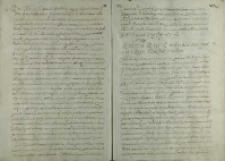 List kardynała Stanisława Hozjusza do króla Henryka Walezego, Rzym 1574