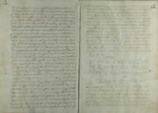 List kardynała Stanisława Hozjusza do Katarzyny królowej Szwecji, Rzym ok. 1573