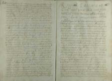 List kardynała Stanisława Hozjusza do Katarzyny królowej Szwecji, Rzym 07.03.1573
