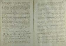 List papieża Grzegorza XIII do Katarzyny królowej Szwecji, Rzym ok.1574