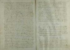 List kardynała Stanisława Hozjusza do Jana III króla Szwecji, 24.01.1574