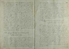List arcyksięcia Maksymiliana do Andrzeja Opalińskiego, Wiedeń 08.06.1587