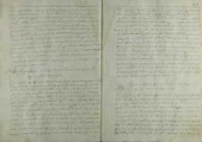 List arcyksięcia Maksymiliana do Jana Zamoyskiego, Ołomuniec 21.09.1605