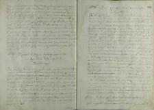 Odpowiedz nuncjusza na list Andrzeja Opalińskiego, 1587