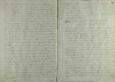 Odpowiedz Andrzeja Opalińskiego na list Andreasa Jerina biskupa wrocławskiego, 1587