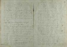 List arcyksięcia Maksymiliana do Andrzeja Opalińskiego, Nysa 15.12.1589