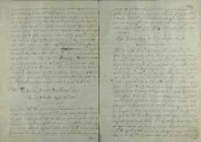 Odpowiedz Stanów na list Jerzego Fryderyka, ok.1588