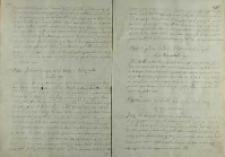 List kardynała Hippolita Aldobrandiego do Andrzeja Opalińskiego, ok.1588