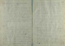 List kardynała Vincenzo Laureusa do Andrzeja Opalińskiego, Rzym 1589