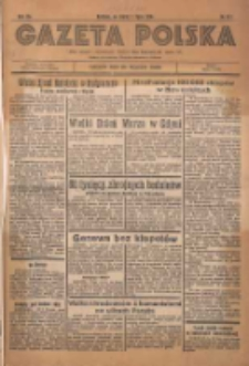 Gazeta Polska: codzienne pismo polsko-katolickie dla wszystkich stanów 1936.07.01 R.40 Nr151